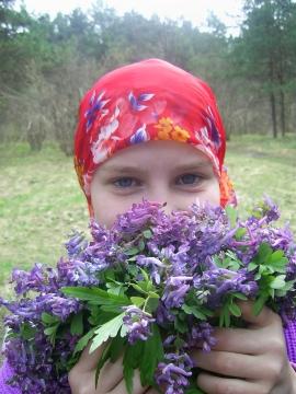 Весна идет - Татьяна Вячеславовна Найденова