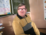 Портрет - Александр Александрович Исаков
