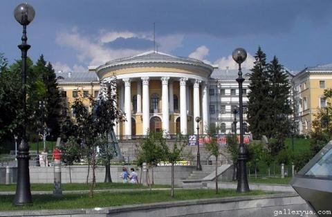 Международный центр культуры и искусств  - Елена Алексеевна Новикова