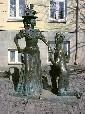 Памятник Проне Прокоповне - Елена Алексеевна Новикова