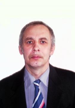 Носырев Владислав Викторович - Владислав Викторович Носырев