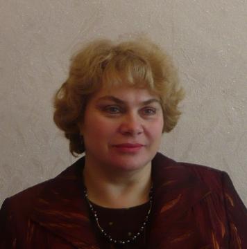 Портрет - Ирина Владимировна Рогозина