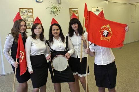 МКС был,есть и будет - Средняя общеобразовательная школа 557 www.spb-school557.ru