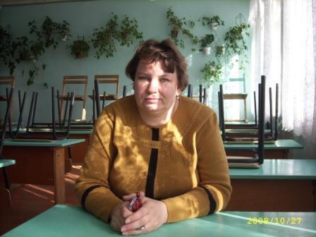 Портрет - Марина Николаевна Гузенкова