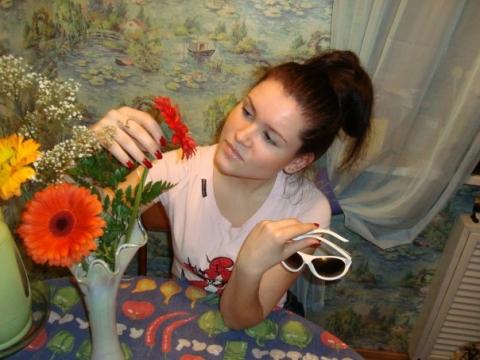 Моя дочь - Екатерина - Ольга Ивановна Степанова