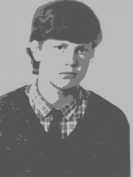 Портрет - Вячеслав Николаевич Зотов