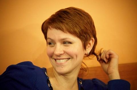 Портрет - Анна Александровна Даирова