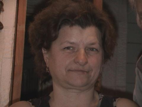 Портрет - Ольга Петровна Ишуткина