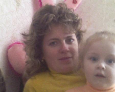 Портрет - Светлана Сергеевна Савельева