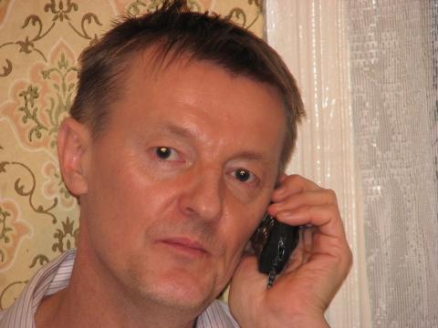 Юбилей - Юрий Михайлович Малышев