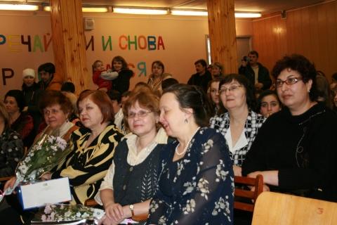 8Марта - 17 - ГБОУ Школа № 268 Невского района Санкт-Петербурга
