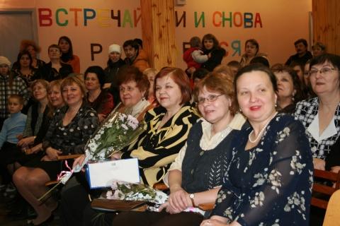 8Марта - 18 - ГБОУ Школа № 268 Невского района Санкт-Петербурга