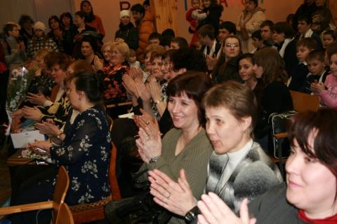 8Марта - 20 - ГБОУ Школа № 268 Невского района Санкт-Петербурга