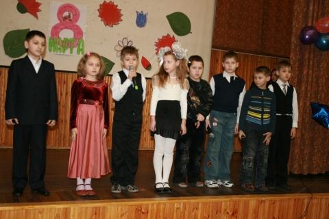 8Марта - 24 - ГБОУ Школа № 268 Невского района Санкт-Петербурга
