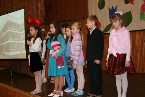 8Марта - 26 - ГБОУ Школа № 268 Невского района Санкт-Петербурга