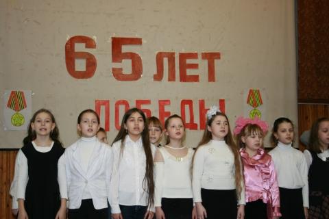 Вручение медалей 16 - ГБОУ Школа № 268 Невского района Санкт-Петербурга