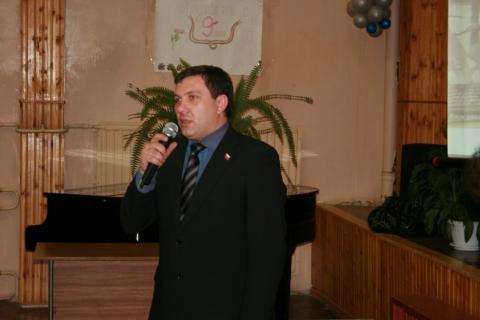 Вручение медалей 20 - ГБОУ Школа № 268 Невского района Санкт-Петербурга