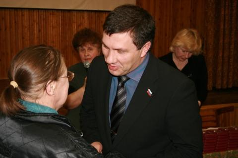 Вручение медалей 24 - ГБОУ Школа № 268 Невского района Санкт-Петербурга