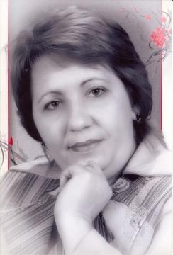 Портрет - Инна Леонидовна Хулхачиева