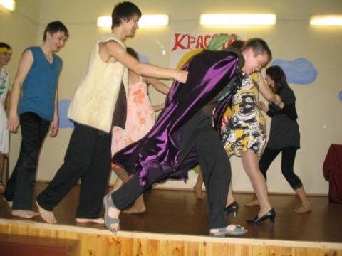 Похищение нимф - Юрий Михайлович Малышев