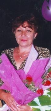 Портрет - Татьяна Витальевна Донцова