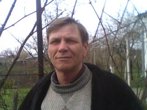 Портрет - Владислав Иванович Иващенко