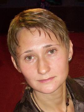 Портрет - Анна Алексеевна Морозова