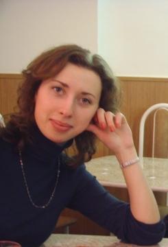Портрет - Елена Юрьевна Соколова