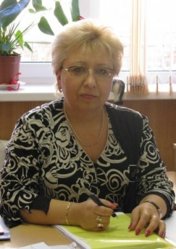 Портрет - Марина Викторовна Тютина