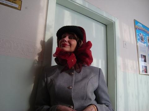 Без названия - Наталья Александровна Алексеева