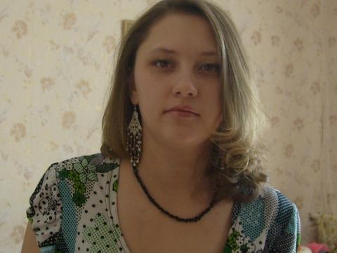 Портрет - Наталья Борисовна Кузина