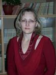 Портрет - Наталья Вадимовна Старшова