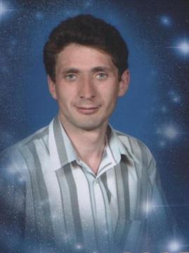 Портрет - Сергей Петрович Швец
