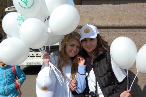Дарья Милашевская и Анна Иванова 9Б класс - Средняя школа № 13 с углублённым изучением английского языка