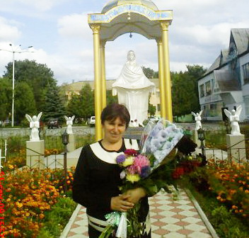 Портрет - Елена Евгеньевна Мазняк