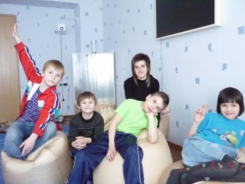 Теперь у нас отличное настроение - Государственное бюджетное общеобразовательное учреждение  для детей-сирот и детей, оставшихся без попечения родителей, школа-интернат №24 Невского района Санкт-Петербурга
