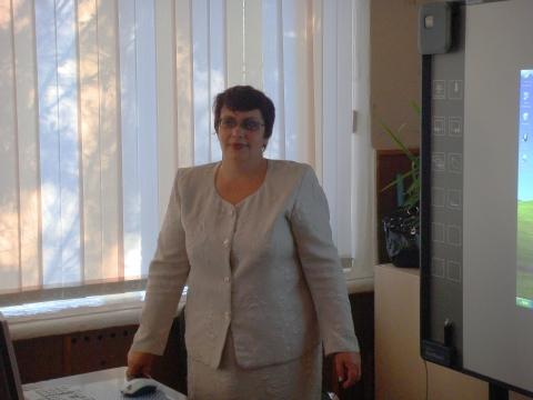 Портрет - Марина Александровна Болотова