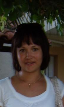 Портрет - Наталья Сергеевна Кузема