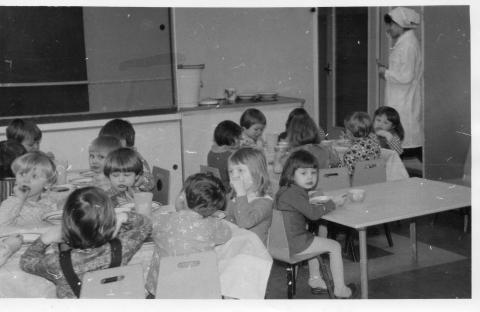 1979 год - ГБДОУ №85