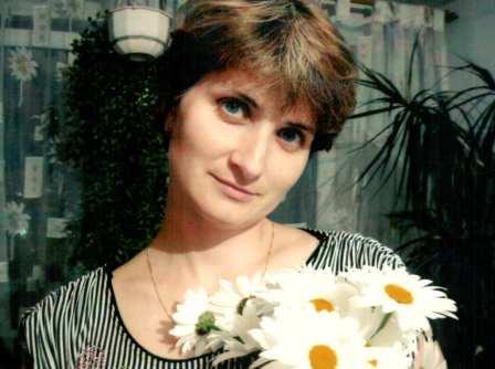 Портрет - Наталья Владимировна Молчанова