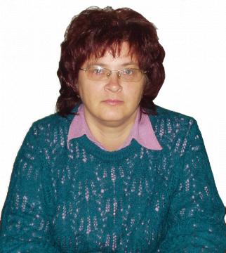 Шопова Наталья - Сообщество библиотекарей образовательных учреждений
