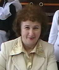 Портрет - Ирина Викторовна Макаревич