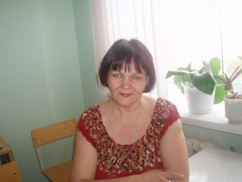 Портрет - Танзиля Сибаевна Мамешева