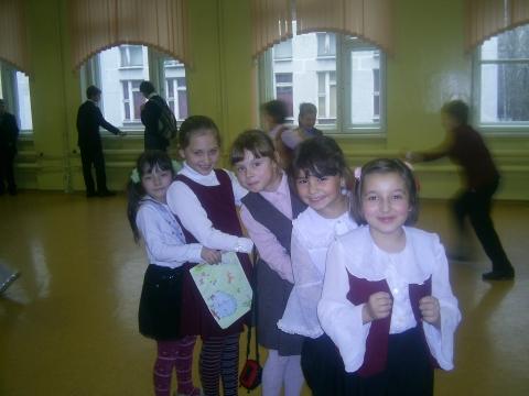 Н.а перемене - Татьяна Николаевна Колёнова