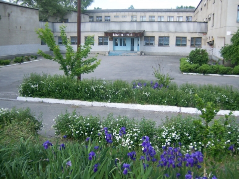Изображение - Муниципальное общеобразовательное учреждение средняя общеобразовательная школа № 3 г.Моздок