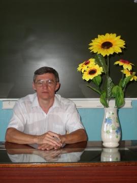 Директор - Муниципальное общеобразовательное учреждение `Средняя общеобразовательная школа №1 г. Ершова Саратовской области`