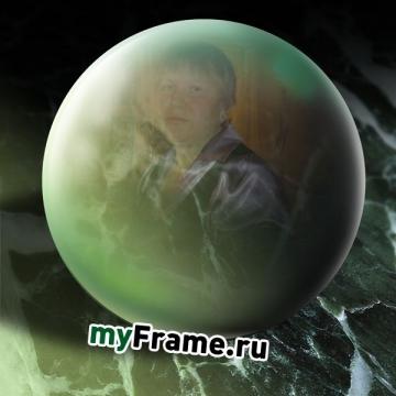 Портрет - Оксана Юрьевна Есаулова