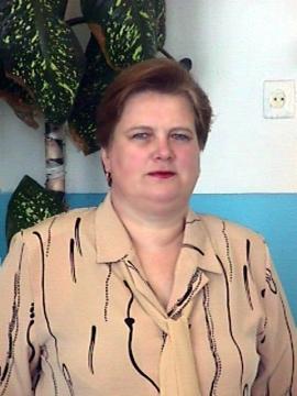 Портрет - Нина Николаевна Фалина