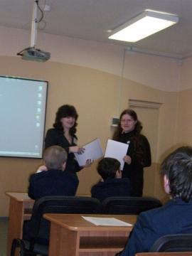 Награждение Кучеренко Ксении - Наталия Юрьевна Баталева