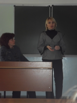 На уроке - Гюзель Марсовна Набиуллина